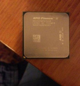 AMD Phenom II X2 565 3.4 GHz