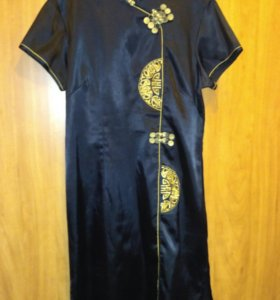 Тематическое платье