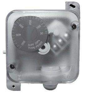 Дифференциальный датчик давленияPS-500-B