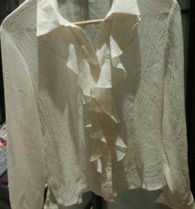 блузка.размер 44