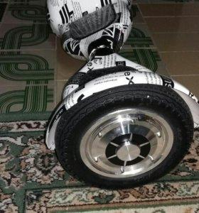 Геро скутер