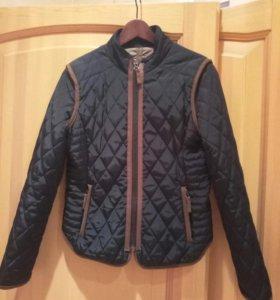 Zara. Куртка.