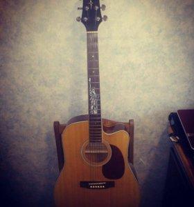Гитара (возможен торг)