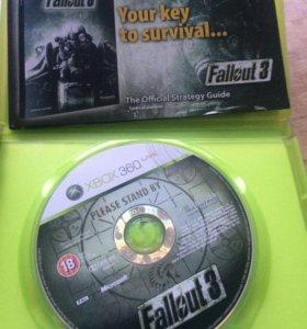 Fallout 3 для Xbox 360