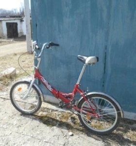Велосипед Forfard Mig 450