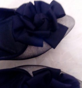 Женские туфли 38 размер