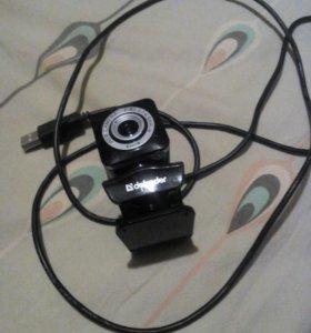 Веб камера DEFENDER G-LENS 324