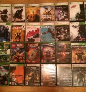 Диски Xbox 360, lt 3.0