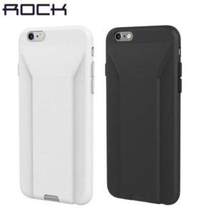 Чехол зарядка iPhone 6,6s для беспроводной зарядки