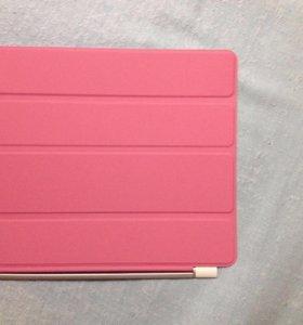 Чехол на iPad smart case новый