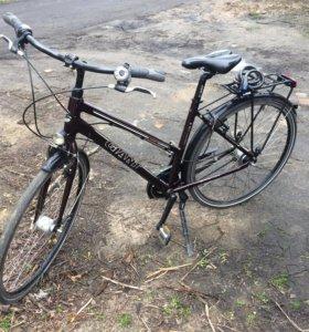 Велосипед Giant ligero