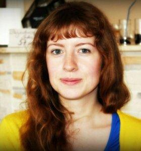 Репетитор по английскому и русскому языку по Skype