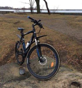Велосипед Kross hexagon x9