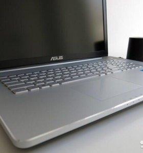 Ноутбук Asus N 750J