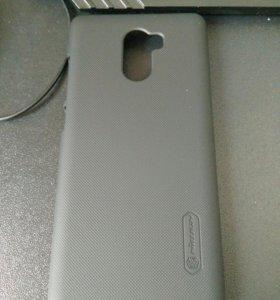 Чехол для Xiaomi Redmi 4
