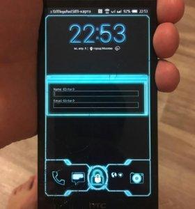 HTC One e8 dual sim (Обмен/Срочно)