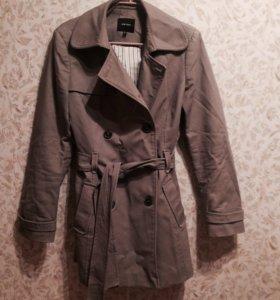 Пальто Katan