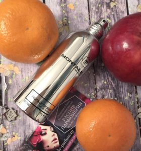 10 мл. Montale Fruits of the Musk
