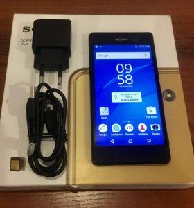 Sony Xperia M5 ( Dual Black )