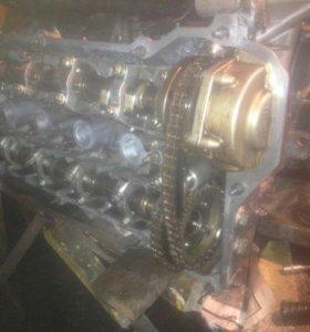 Двигатель е39 2.8л