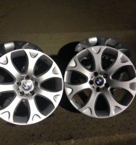 BMW R19