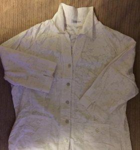 Жакет-блуза Tendenza Германия
