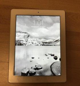 iPad 2 , wi-fi, 16gb