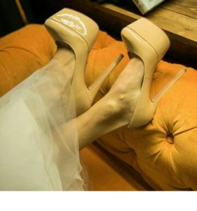 Туфли новые Barcelo Biagi