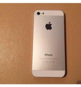iPhone 5, 64gb срочно торг