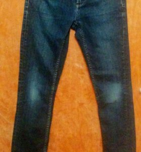 Новые джинсы топшоп