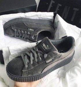 Puma Rihanna кроссовки