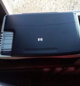 Продам принтер многофункциональный