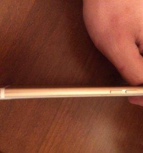 iPhone 6 gold(идеальное состояние)