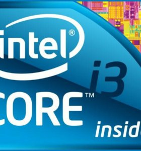 Процессор intel i3 540 3ghz 1156