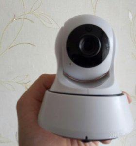 Ip-камера 720 P HD Wi-Fi (видеоняня)