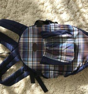 Кенгуру-рюкзак для малышей