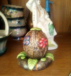 Посхальное яйцо