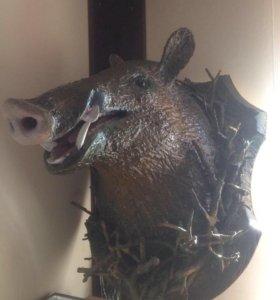 Голова Кабана (Декор )
