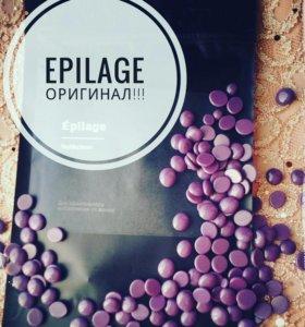 Средство для домашней депиляции Epilage