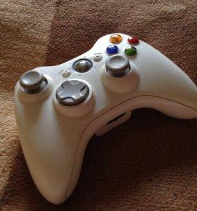 Геймпад для Xbox 360    СРОЧНО, В НАЛИЧИИ