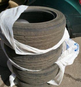 Шины Bridgestone Turanza 215/55r16