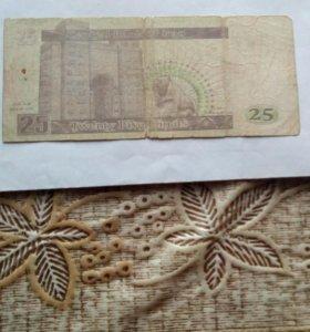 Коллекц. деньги динар