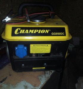 Электро генератор бензиновый на 220 в