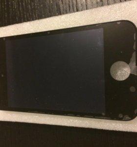 Стекло фронтальное для IPhone 4