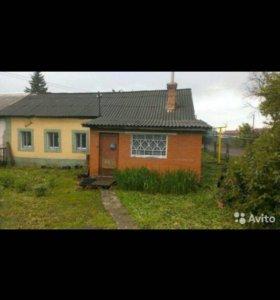 Дом 59 м2