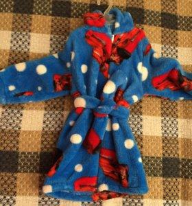 Продаю халат на мальчика.