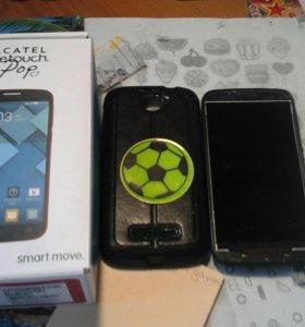 Alcatel popc7