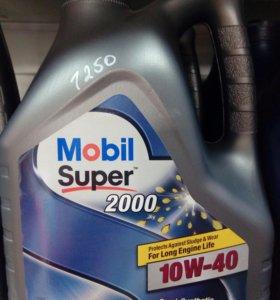 Mobil super2000 10w40