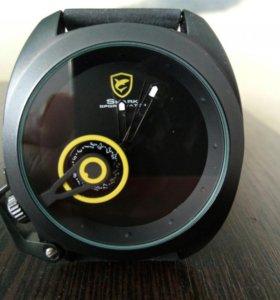 Спортивные часы Shark SH 449 оригинал