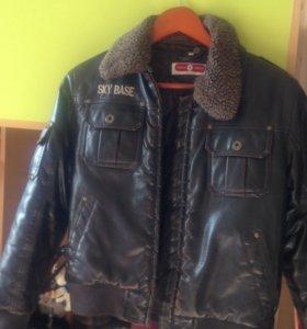 Куртка на 152 рост